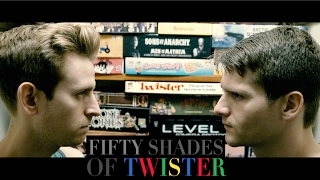 Fifty Shades Of Twister - Official Trailer (Fifty Shades of Grey Parody)