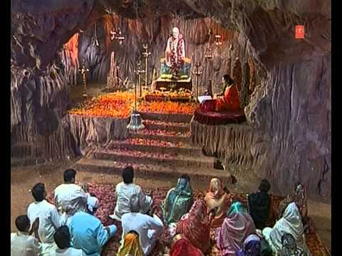 Sai Amritwani Part 2 Hindi By Anuradha Paudwal Full Song I Sai...