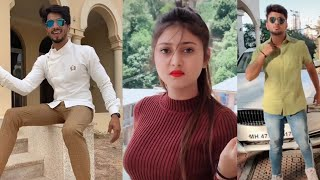 #Vishnupriya #viralgirl tik tok musically comedy video #Top20 #mrfaizu #jannat_juber tiktok videos