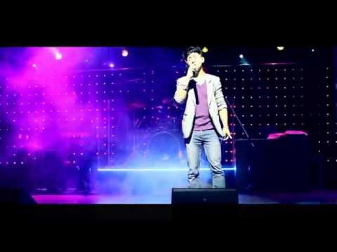 Yo Maan Ta Mero Nepali Ho - Dubai Concert 2013