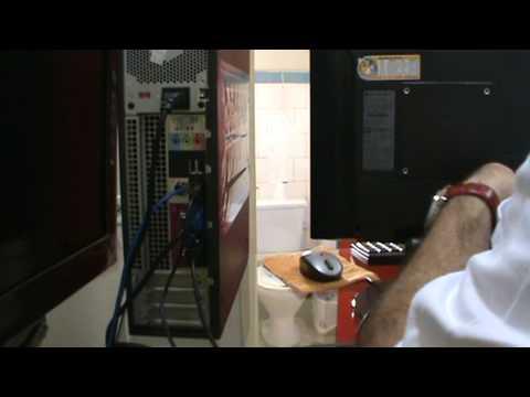 2 colocando o gravador de eeprom no pc