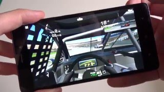 ИГРЫ НА Xiaomi Redmi 3 gaming test (snapdragon 616)
