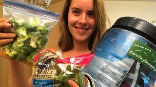 Vegan Backpacking Meal Prep & Ideas! (Nootka Trail)