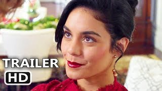 THE KNIGHT BEFORE CHRISTMAS Official Trailer TEASER (2019) Vanessa Hudgens, Netflix Movie HD