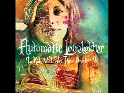 Automatic Loveletter - The Curtain Close