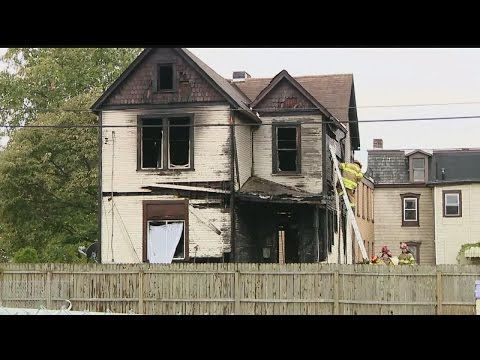 4 children, 2 adults perish in house fire