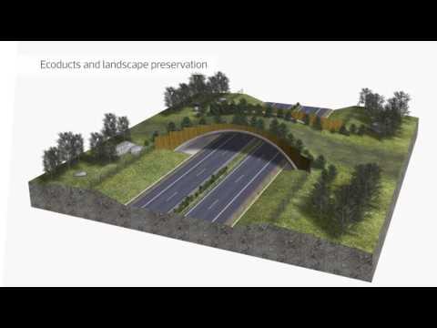 Презентація проекту траси Одеса Рені