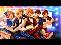 You Watanabe x Trickstar - Beginner's Rebellion Star (MASHUP)