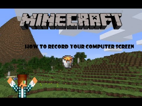 How to record your computer screen!!! (BEST) Video Download