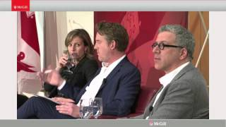 Panel 6: Security, Privacy and Civil Liberties