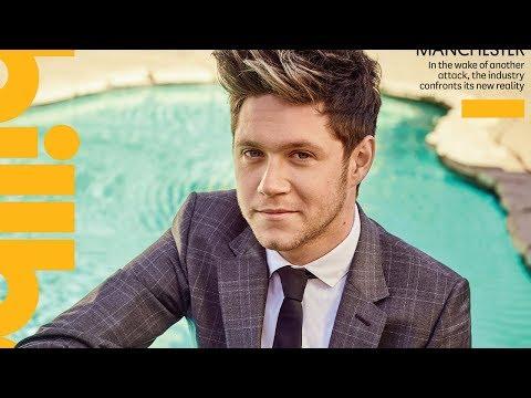 Niall Horan Talks Friendship With Selena Gomez & When 1D Will Reunite