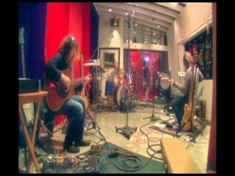 Мумий Тролль - Когда ты была (Live studio @ AMBA)