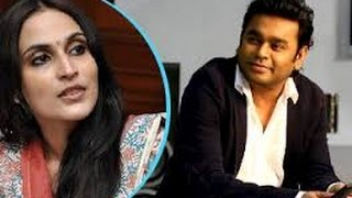 Aishwarya Dhanush to Collaborate with AR Rahman!