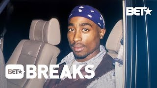 Tupac Reveals Who Pulled The Trigger | BET Breaks