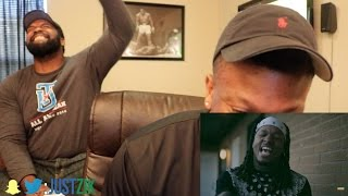 Montana of 300 - Chiraq- REACTION