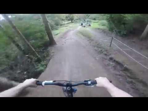 Ákos - Sopron Downhill