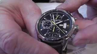 Bob's Blog: Raymond Weil Freelancer Watch - 7730-STC-20101