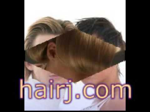 Hairstyle Trends for Spring & Summer 2009