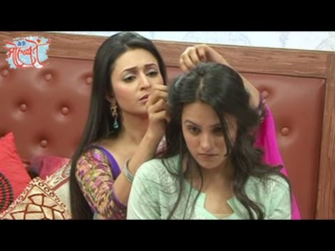 Yeh Hai Mohabbatein 19th December 2014 Full Episode | Ishita Rescues Shagun From Trouble video