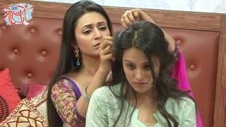 Yeh Hai Mohabbatein 19th December 2014 FULL EPISODE   Ishita RESCUES Shagun from TROUBLE