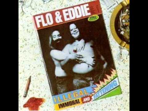 Frank Zappa - Eddie, Are You Kidding