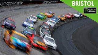 Monster Energy NASCAR Cup Series- Full Race -FOOD CITY 500