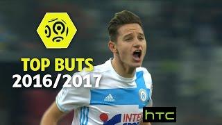 Top 10 buts   saison 2016-17   Ligue 1