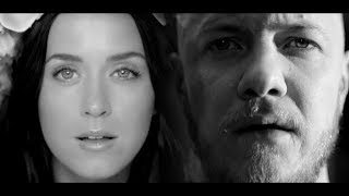 Download Lagu Imagine Dragons x Katy Perry | Roar / Thunder (Mashup) Gratis STAFABAND