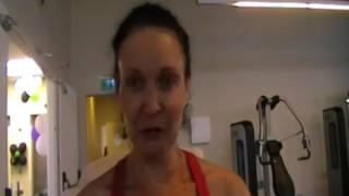 Елена шведова как похудеть