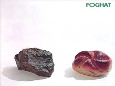 Foghat - Feel So Bad