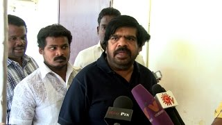Producer Council Election – Tamil Cinema Celebrities Costing Votes 2015