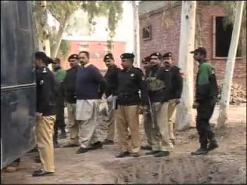 sargodha News Video