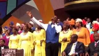 download lagu Open The Floodgates Of Heaven  Rccg Los Angeles gratis