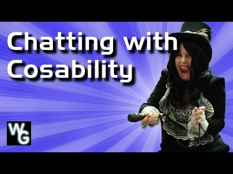 Chatting with Cosability