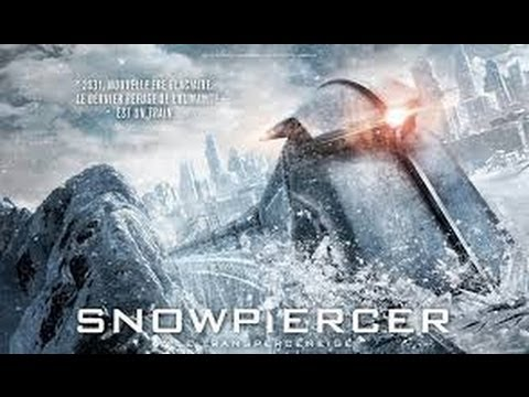 Movieblog 312 Recensione Snowpiercer