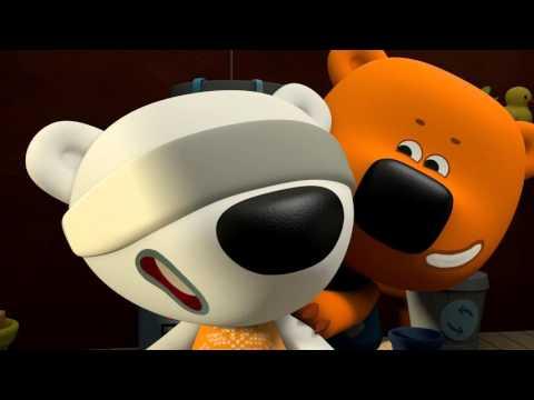 Ми-ми-мишки - Несовременная еда - обучающий мультфильм для детей