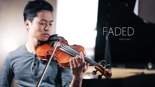 Video clip Faded - Alan Walker - Violin cover by Daniel Jang