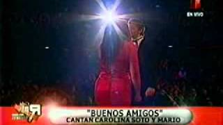 Carolina Soto - Musical Duos