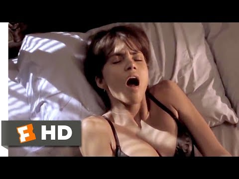 Monster's Ball (11 11) Movie Clip - Can I Touch You? (2001) Hd video