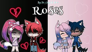 Roses GLMV (Jake's past)