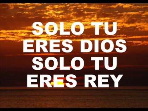 TU ERES REY - INGRID ROSARIO (2013)
