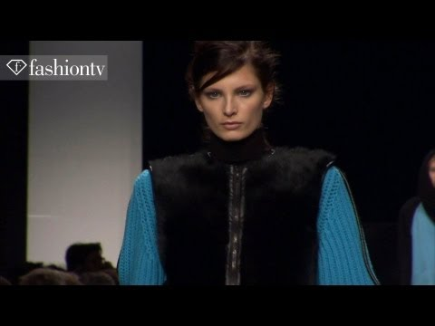 Iceberg Fall/Winter 2013-14 Designer At Work: Paolo Gerani | Milan Fashion Week | FashionTV