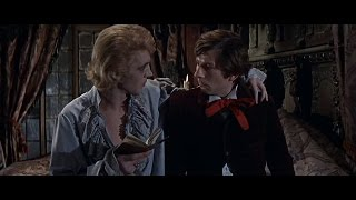 The Fearless Vampire Killers (1967)  TRAILER - PELICULA COMPLETA