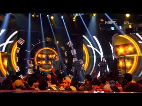 NET Celebration - Part 8 - CJR | Terhebat