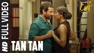 Tan Tan Full Video Song | Chef | Saif Ali Khan | Nikita Gandhi | Raghu Dixit