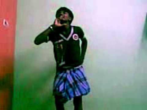Chennai Dance video