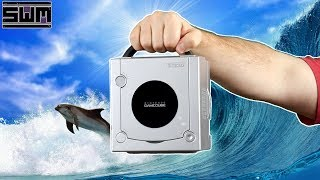 Taking Apart The Insanely Compact Nintendo Gamecube | Tech Wave!