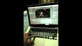 Step Up 4 - The Making Of Step Up Stop Motion Movie