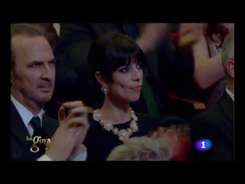 Maribel Verdú, Goya a Mejor Actriz Protagonista por Blancanieves