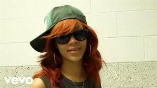 Rihanna - Road To 'Talk That Talk' (Part 1)